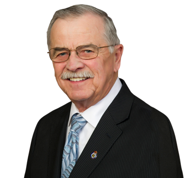 Cliff Graydon | MANITOBA PC CAUCUS